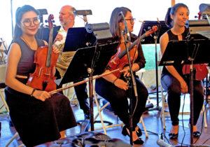SSC's Duxbury Music Festival Presents Festival Overture Concert and Reception