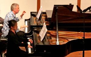 SSC's Duxbury Music Festival Presents All-Bernstein Concert Fundraiser