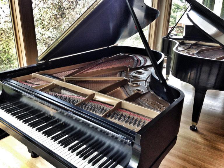 Cape Cod Chamber Music Festival Presents The Piano Bash