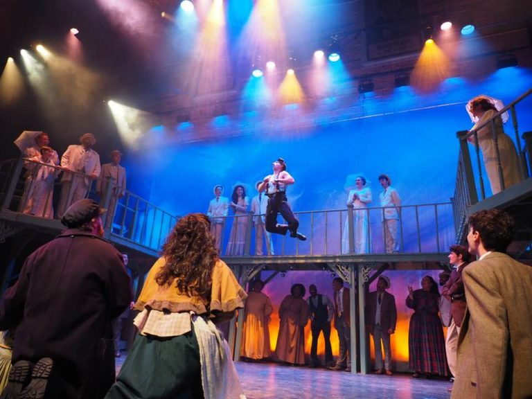 Theatre Review:  The Company Theatre's RAGTIME