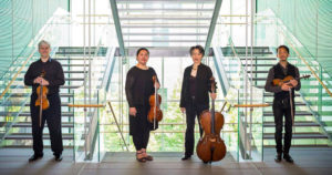 Cape Cod Chamber Music Festival Presents Schubert and Adam Gopnik