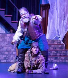 Americana Theatre Company goes deep with 'Man of La Mancha'