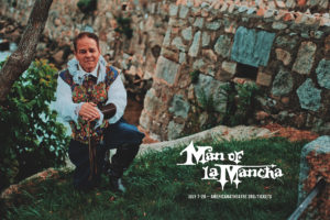 ATC's Michael Kirkland and Jennifer Martin talk bringing epic musical 'Man of La Mancha' to the South Shore