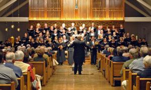 Pilgrim Festival Chorus to Host Open Auditions for Fall Season