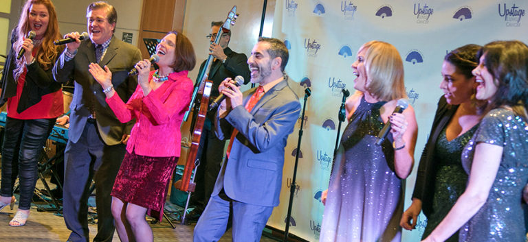 Disney tribute concert to benefit lung cancer research