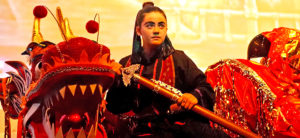 Disney's Mulan Jr. at The Academy of The Company Theatre