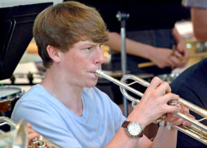 Student Musicians Invited to Free Festival Audition Workshop at South Shore Conservatory