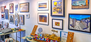 Hull Artists to Host Grand Reopening of Gallery Nantasket