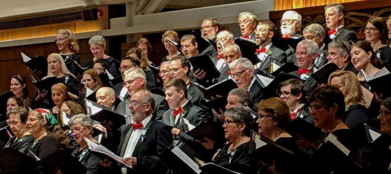 Pilgrim Festival Chorus Hosts Open Auditions for Mozart Requiem Concerts