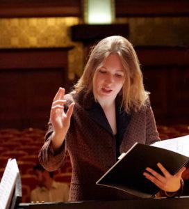 Orchestra's season-ending benefit celebrates children