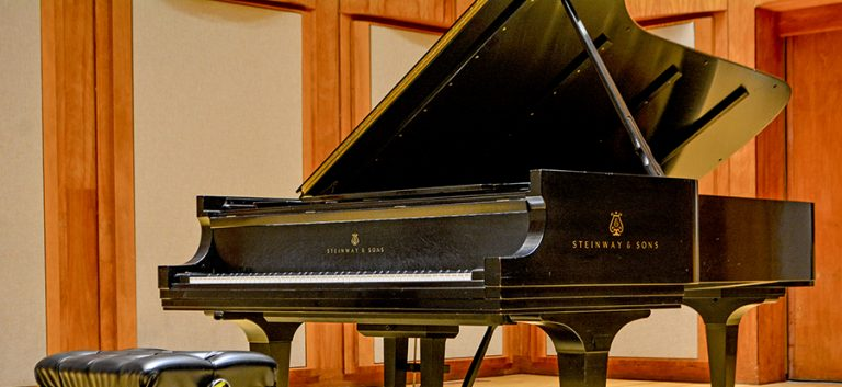 The 10th Boston International Piano Competition