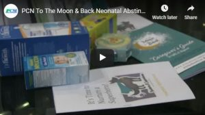 To The Moon and Back's Beyond NAS Conference