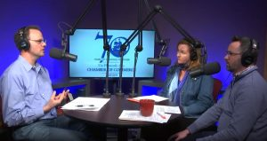 Mind Your Business: Plymouth Chamber of Commerce's Podcast – Episode 3