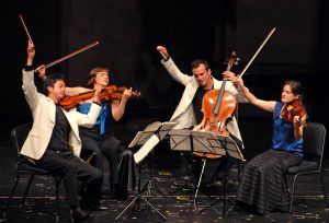 Cape Cod Chamber Music Festival 40th Anniversary Season Tickets Now on Sale