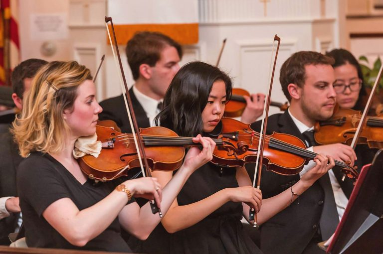 Cape Cod Chamber Orchestra Holiday Concert to Support Alzheimer's Family Support Center