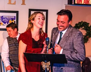 Theater: 'Wonderful Life' is wonderfully done in Plymouth