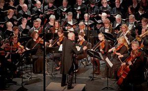 Pilgrim Festival Chorus Presents Wintersong
