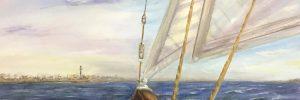 Cape Cod Chamber Orchestra's Season Two: Towards the Sea
