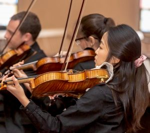Cape Cod Chamber Orchestra Concludes Second Season with Toward the Sea