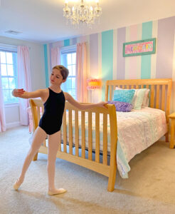 The Enduring Enrichment of Ballet during Covid-19