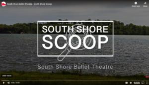 South Shore Scoop – South Shore Ballet Theatre
