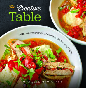 The Creative Table Interview on WATD 95.9 Morning News