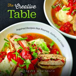 The Creative Table Cookbook