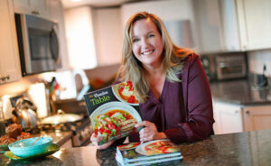 A lifetime of family memories shaped cookbook from South Shore's Michelle McGrath