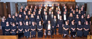 Pilgrim Festival Chorus Shifts Focus, Champions New Work Amidst Pandemic