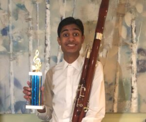 South Shore Conservatory students bring home awards from HuiMin Wang Youth Concerto Competition