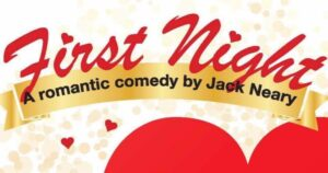 First Night by Jack Neary