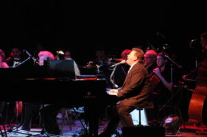 The Piano Men - The Music of Elton and Billy