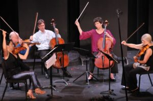 Sebago-Long Lake Music Festival takes hybrid approach this year
