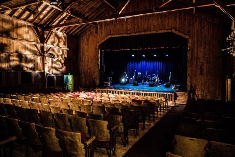 Historic Deertrees Theatre Presents 85th Summer Season