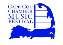 Cape Cod Chamber Music Festival Logo