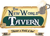 New World Tavern Logo LR